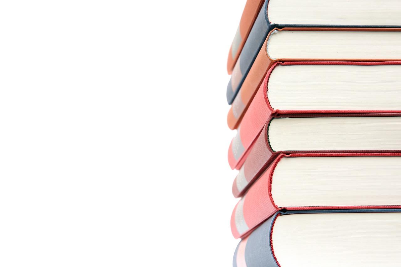 Stocker des livres