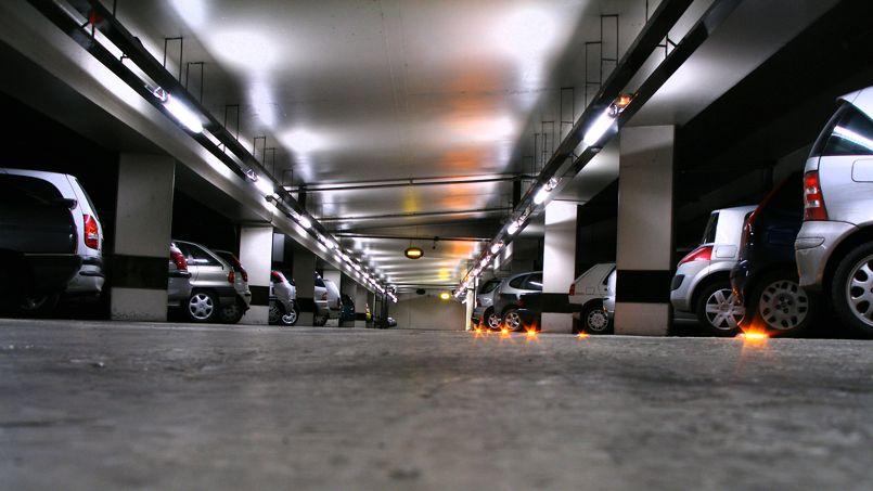 Stocker une voiture (hivernage)